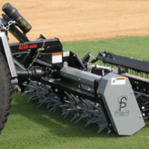 Turf Equipment & Products
